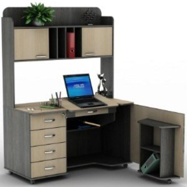 Выбираем компьютерный стол