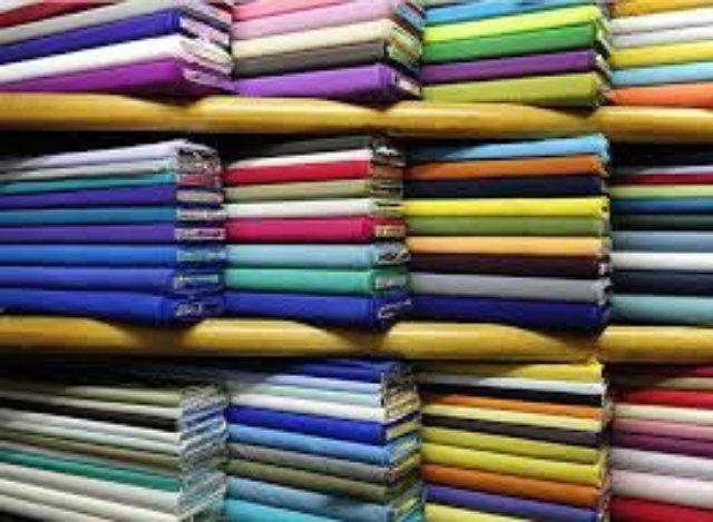 Правила покупки тканей