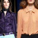 Материалы для блузок