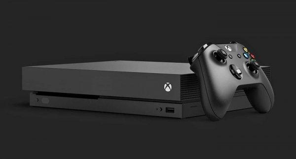 Microsoft дешево продает Xbox One по подписке