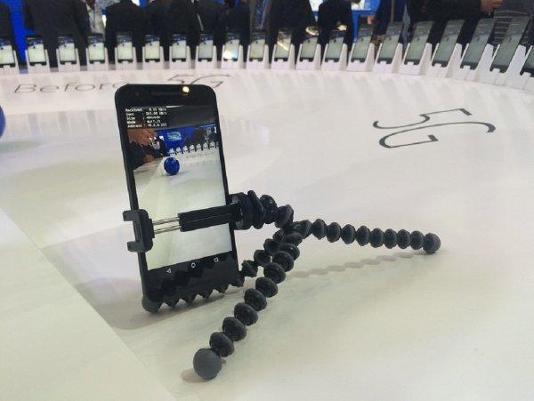 В Иннополисе в Татарстане открыли в тестовом режиме сеть нового поколения 5G