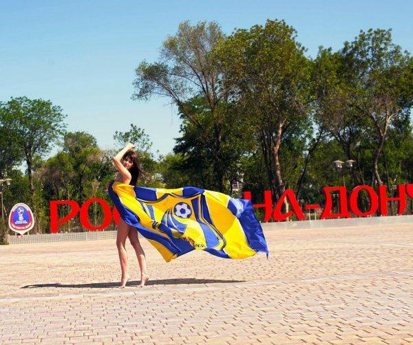 Модель Playboy дала российской сборной «второй шанс»