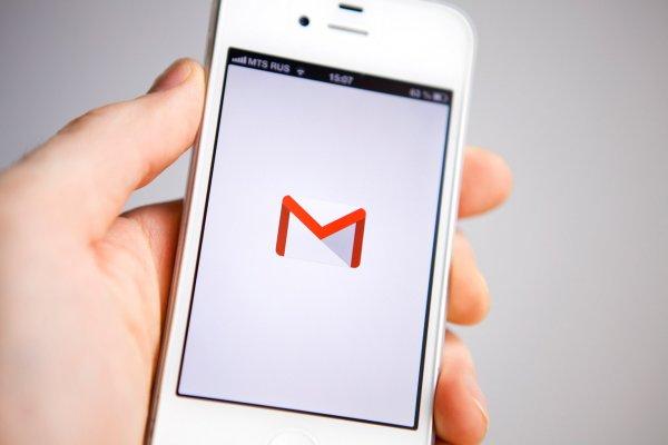 Письма в Gmail могут прочесть сотрудники компаний-разработчиков