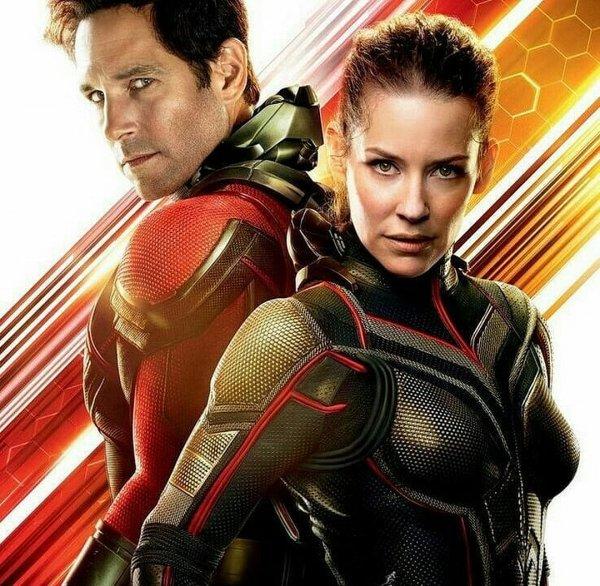 «Железный человек 2» предзнаменовал появление «Человека-муравья и Осы»