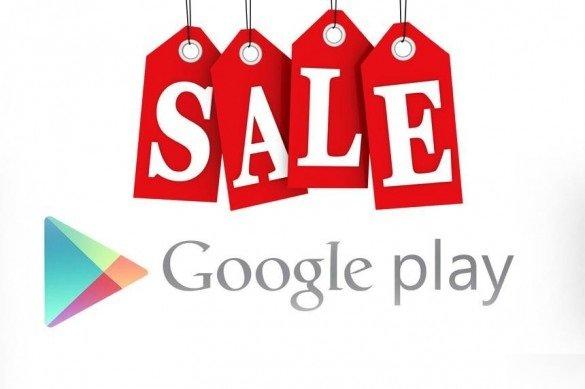 Магазин Google Play объявил о небывалых скидках на все фильмы