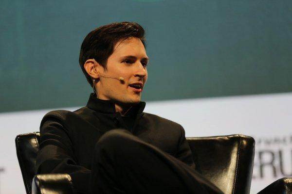Дуров назначил новую акцию с самолетиками в поддержку Telegram