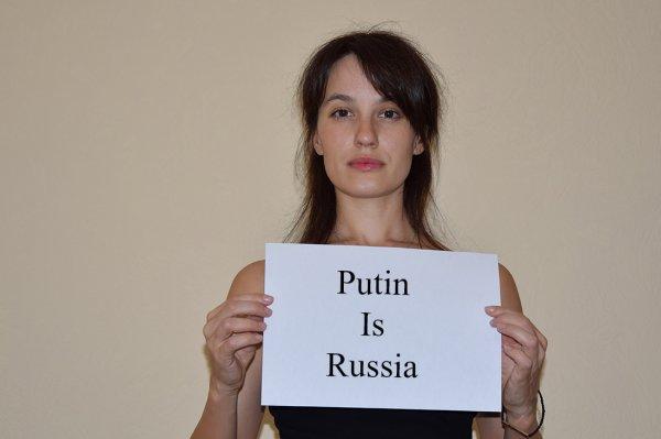 Лена Миро оскорбила главу Роскомнадзора и призвала Путина вмешаться