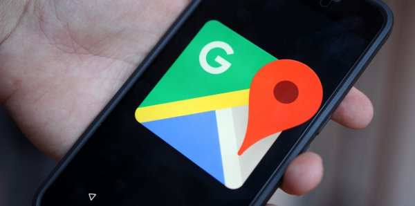 В Google Maps появились вкладки с рекомендациями и прочие новинки